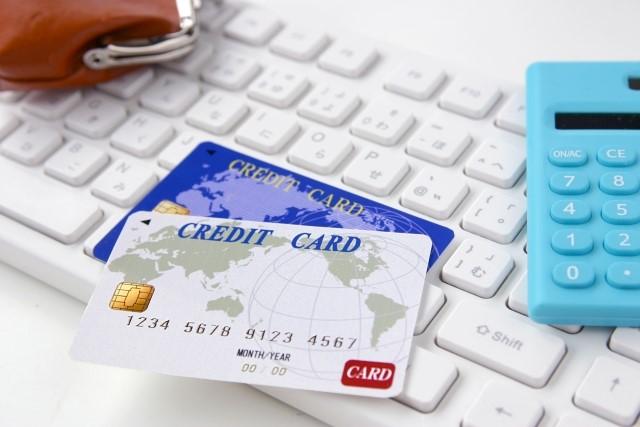 自己破産のクレジットカードの換金行為とは?