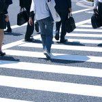 歩行者と自動車の交通事故案件で知っておきたい過失割合の注意点