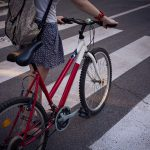 どちらが悪い?自転車と車の接触事故における過失割合